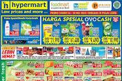 Katalog Promo Hypermart Weekday Terbaru 26 - 28 Mei 2020