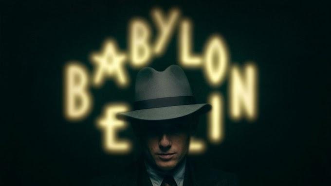 Babylon Berlin 3.Sezon Fragmanı Yayınlandı