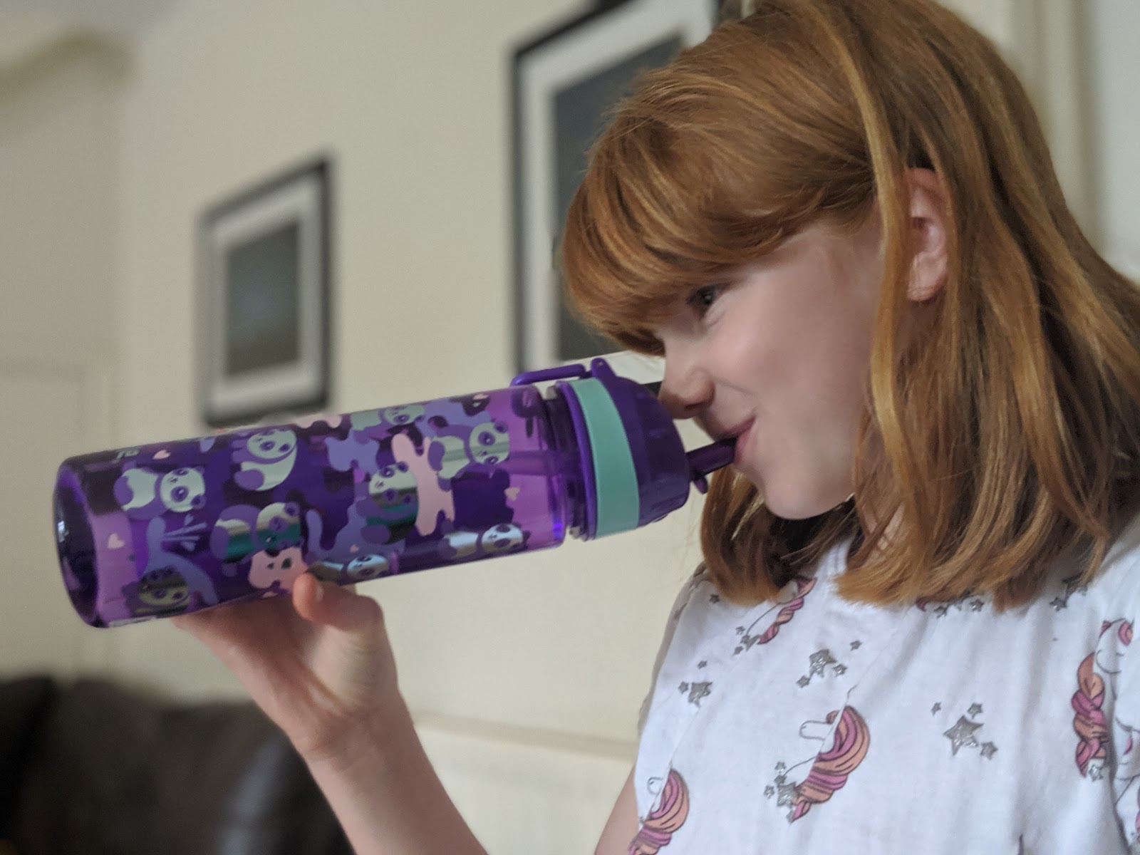 Top Tips for Surviving Year 6 at School (& Smiggle giveaway) - Smiggle Water Bottle
