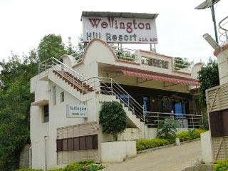 Wellington Hill Resort Yercaud is located at comfortable place where one can easily travel towards main tourist attractions of the city.