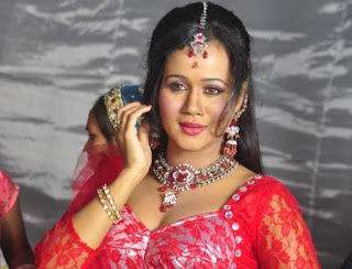 gunjan-pant-excited-for-dulha-on-sell