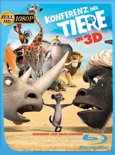 Animales al Ataque (2011) HD [1080p] Latino [Mega] dizonHD