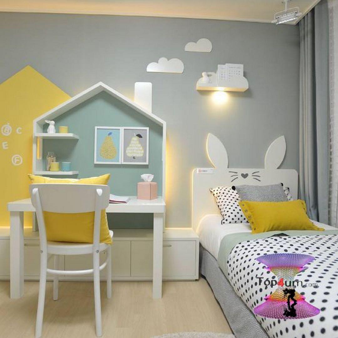 ارقى واجمل صور غرف اطفال 2020 - 2021 - Bedroom Interior design ideas