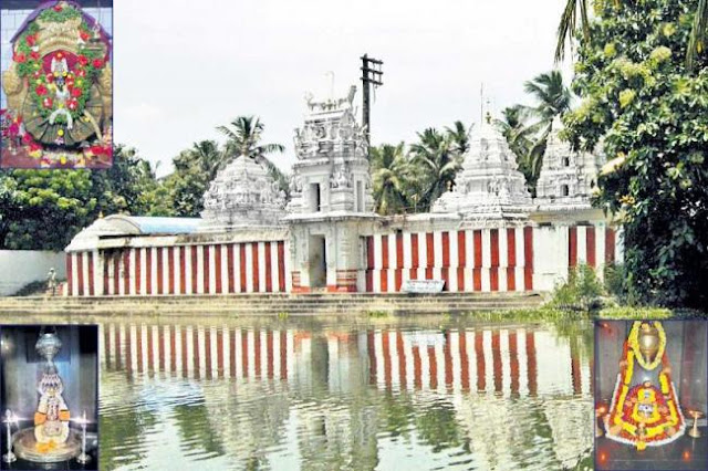 East godavari, siva temple,kapotheswarudu, kadali,