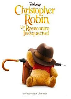 Christopher Robin: Um Reencontro Inesquecível Dublado Online
