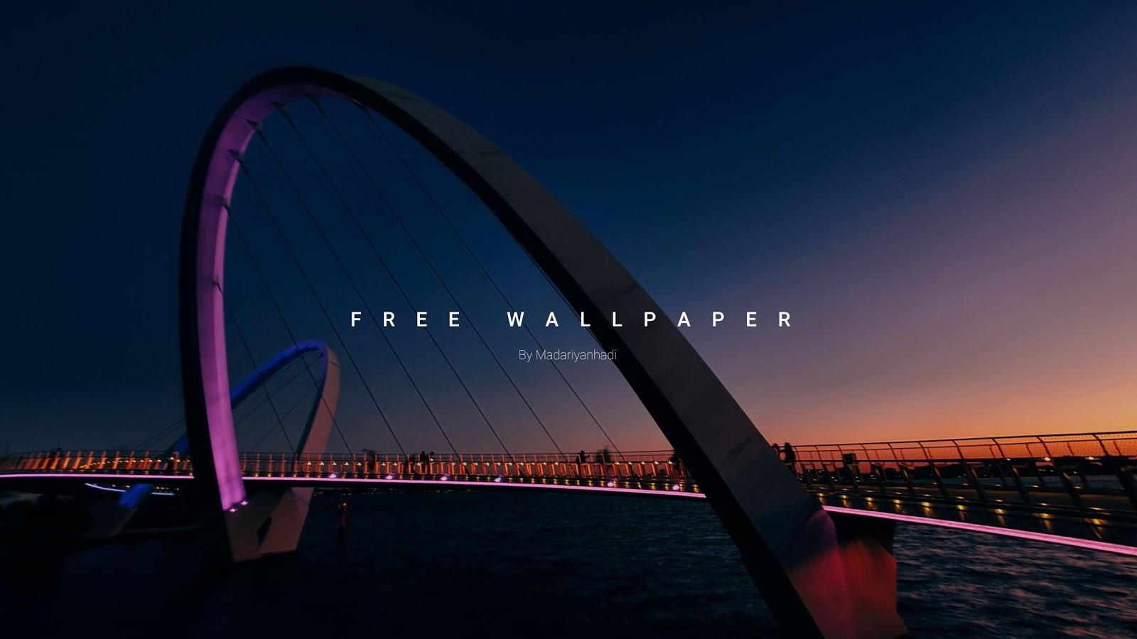 Download Wallpaper HP Dari Mada Riyanhadi Free