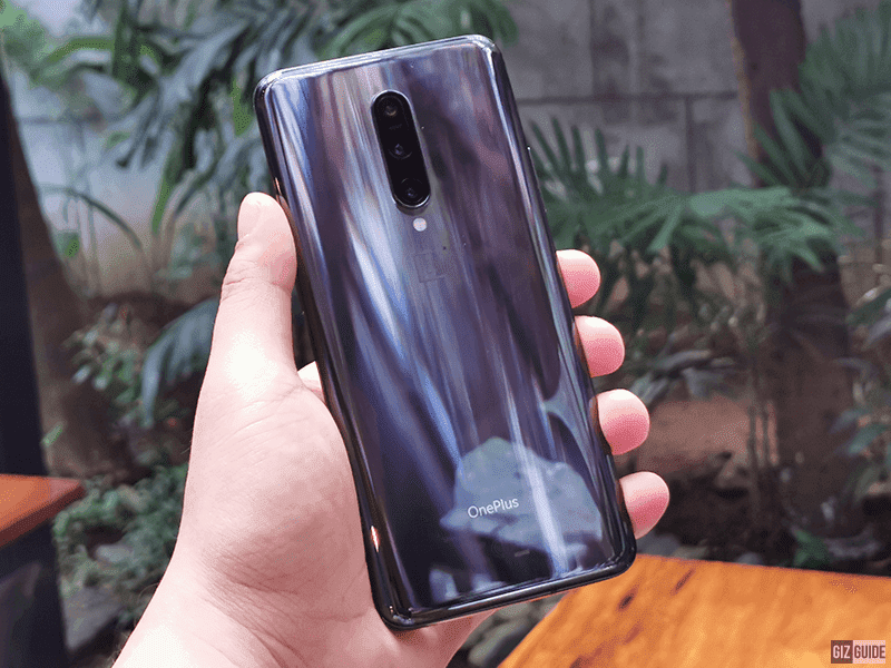 OnePlus 7 Pro still has a premium feel and build