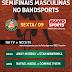 TORNEIO DE ROLAND GARROS: SEMIFINAIS MASCULINAS  AO VIVO NESTA SEXTA-FEIRA (09)