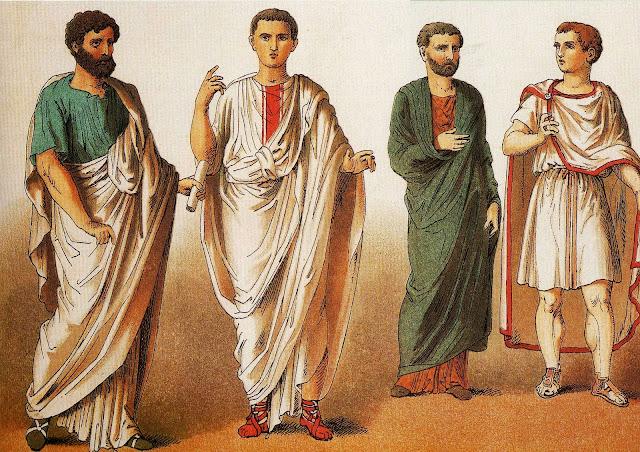 Representacion derecho romano