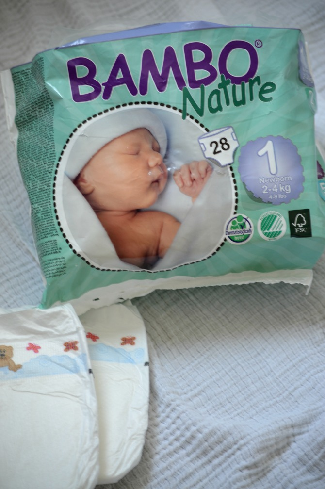 best disposable diapers for baby