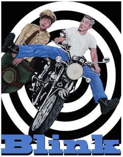 Blink by Boulder contemporary artist Tom Roderick