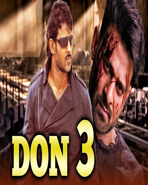 Don 3 2019 Watch Online Full Movie 1080p | Esub 1.3Gbs [Download]