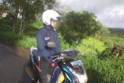 Touring Pertama - Ujung Genteng