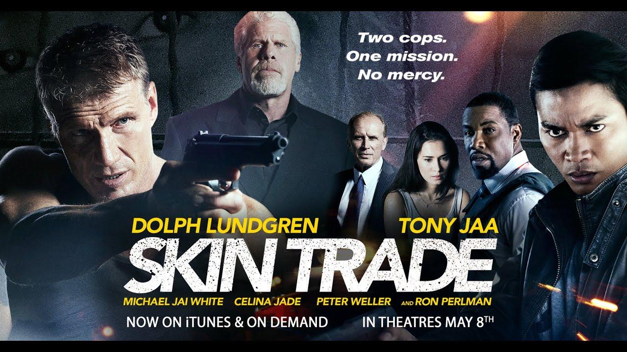 Skin Trade: 2014