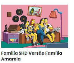 Família SHD - Família Amarela