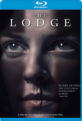 The Lodge [2019] [BD25] [Subtitulado]