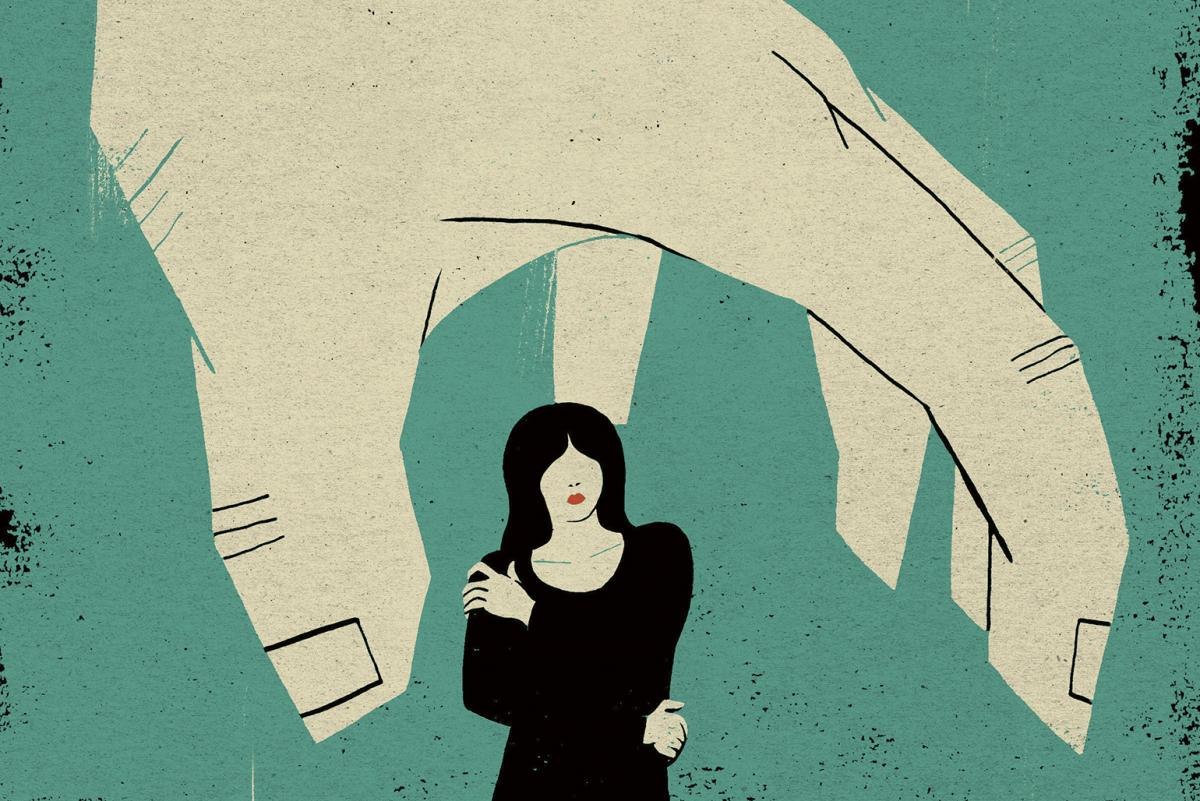 KASUS DEDY SUSANTO: Kekerasan Seksual Berkedok Terapi Psikologi [Mengapa Korban tidak Melakukan Perlawanan dan Melarikan Diri?]