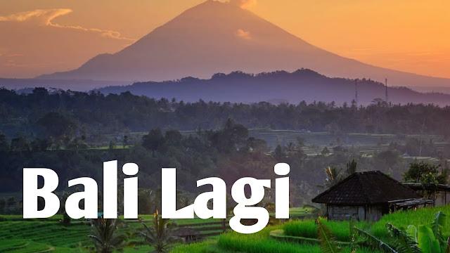 Bali Peringkat 1 Lagi dari 25 Daftar Destinasi Wisata di Dunia
