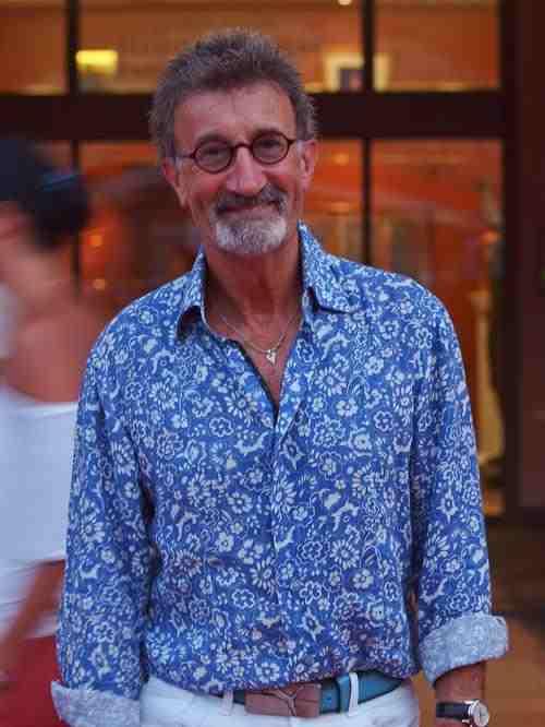 fuente como el desayuno terremoto  TONI ANNE : The Shirts of Eddie Jordan