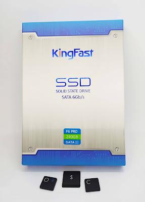 Jual SSD di Makassar