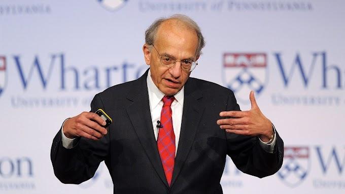 Una 'fuerza poderosa' determinará lo que sucederá a continuación en el mercado de valores, predice el profesor de Wharton