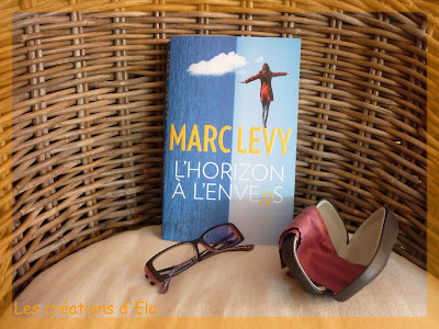 L'HORIZON A L'ENVERS MARC LEVY