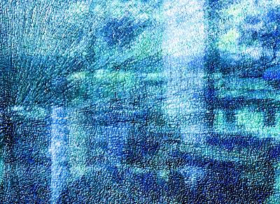 vetro rotto-vetro frantumato-vetro temperato