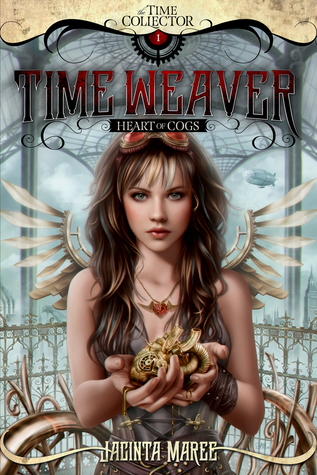 Time Weaver: Heart of Cogs