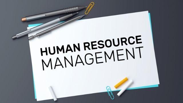 شهادة تخصص إدارة الموارد البشرية من جامعة مينيسوتا