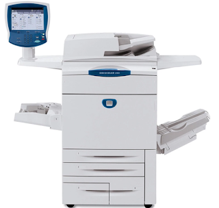 Xerox DocuColor 252 Drivers Windows 10 , Mac , Linux