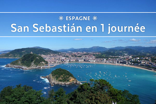 espagne pays basque san sebastian mont igeldo vue concha