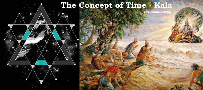 The Concept of Time - Kala