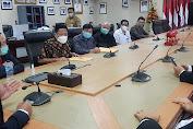 51 Dokter Senior Unsrat Bawa Usulan Nama RSUD Eks Ratumbuysang