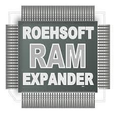 roehsoft ram expander logo