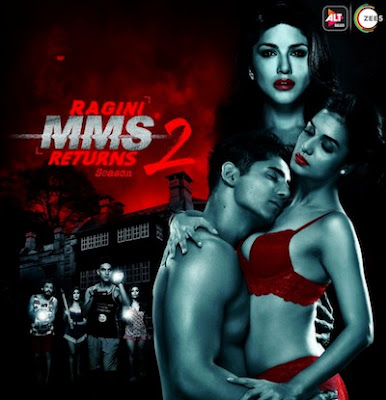 Ragini MMS Returns Season 02 Hindi Complete 720p WEB-DL 1.5GB