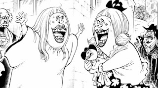 Pembahasan One Piece 977 : Alasan Jinbe Dadang Terlambat Ke Wano