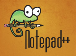Freeware: Download Notepad++ 6.3.2 Edisi Terbaru