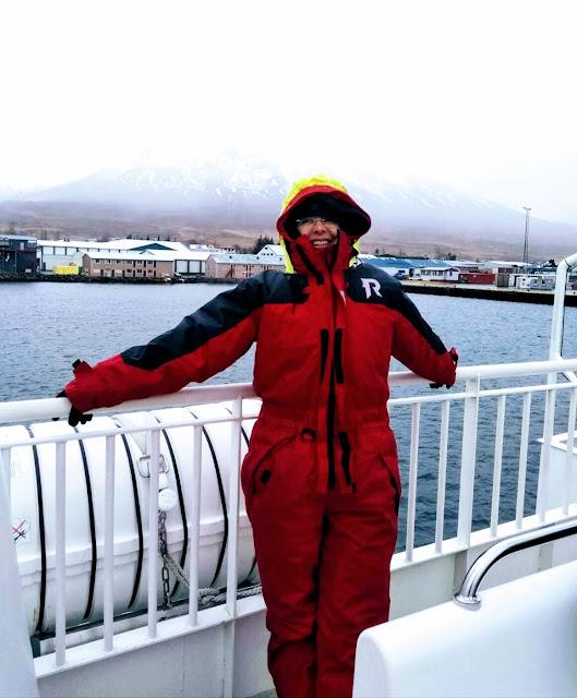 Mitä tehdä Akureyrissä Islannissa