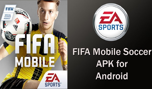 Download FIFA Mobile Soccer Android Game