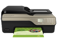 hp deskjet ink advantage 4615 driver