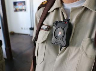 Em fase avançada de testes, SSP-BA pretende licitar câmeras corporais até final de 2021