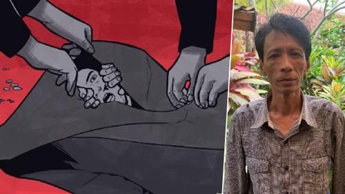 Cerita Penyiksaan oleh Polisi Tasikmalaya: Dipukuli-Dimasukkan ke Kantong Mayat