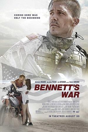 Bennett's War (2019) 800MB Hindi Dual Audio 720p HDCAM