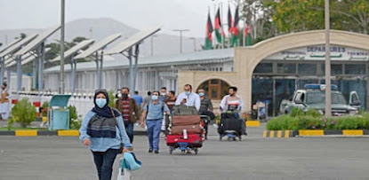 MAPA: ¿Cómo ha sido el arrollador avance de los talibanes?