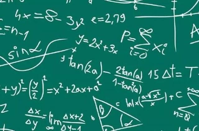 Ini Penjelasan Mengapa Pelajaran Matematika Lebih Sulit dari pada Pelajaran Sejarah
