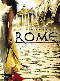 Roma (Serie Completa) 1080p Dual Latino/Ingles