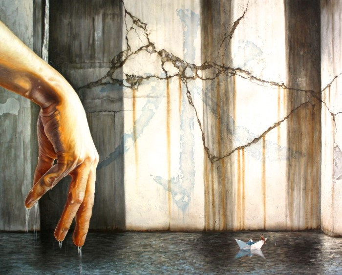 Мир символизма и эзотерики. Christian Borbolla