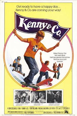 Kenny y compañía, Don Coscarelli, Michael Baldwin, Reggie Bannister