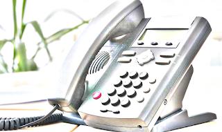 2 Macam Hubungan Telepon, serta Penggolongannya