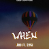 "Music: Jay D Ft. Lypsi - ""When"" (Mixed & Mastered by CrazieBless)"